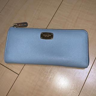 マイケルコース(Michael Kors)のMICHAEL KORSの財布(長財布)