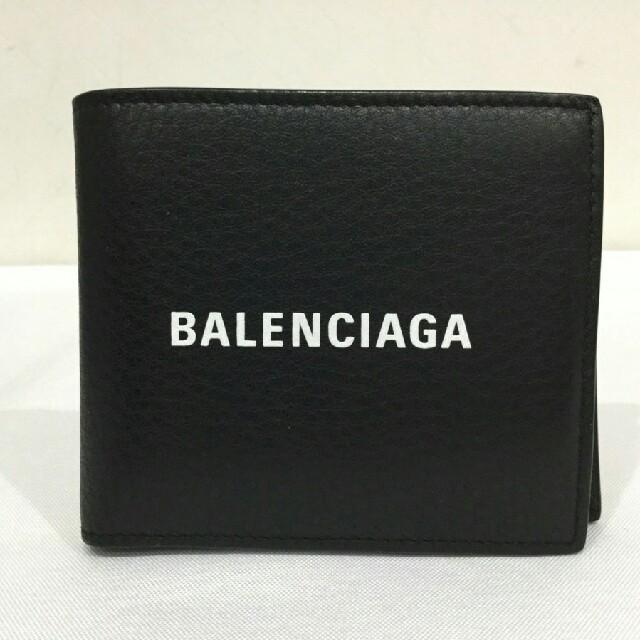 Balenciaga - BALENCIAGA バレンシアガ メンズエブリディ財布の通販 by ヨシオ-supreme's shop|バレンシアガならラクマ