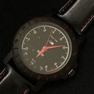 BMW - 【新品】BMW M スポーツ モデル 腕時計