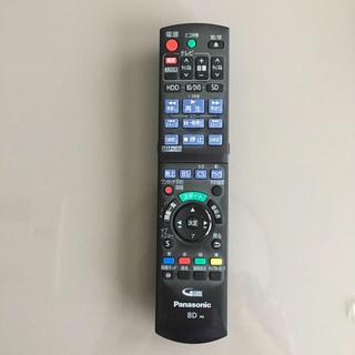 パナソニック(Panasonic)のDVDプレーヤー リモコン(DVDプレーヤー)