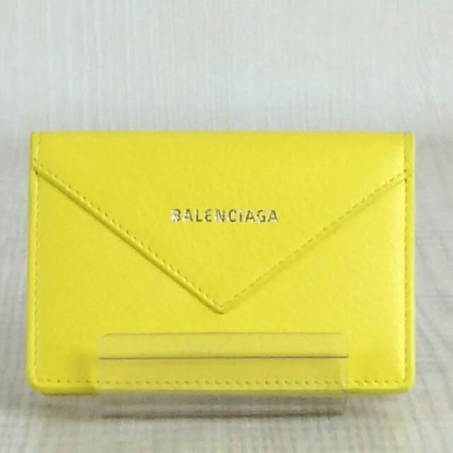 FRANCK MULLER コピー 時計 、 Balenciaga - BALENCIAGA 19SS PAPIER カードケース レザー 財布の通販 by ヨシオ-supreme's shop|バレンシアガならラクマ