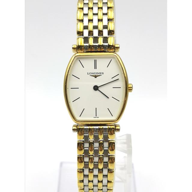 FRANCK MULLER偽物 時計 | LONGINES - LONGINES ロンジン L4 205 2  ラ  グラン  クラシック 時計の通販 by MAU|ロンジンならラクマ