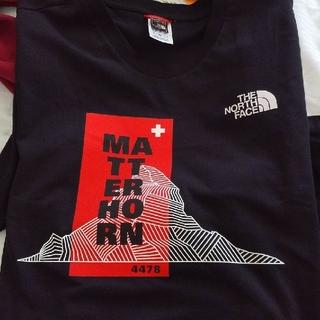 ザノースフェイス(THE NORTH FACE)のまさ様専用ノースフェイスTシャツ(Tシャツ(半袖/袖なし))