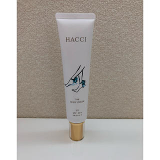 ハッチ(HACCI)のHACCI(ボディクリーム)