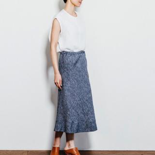 フォグリネンワーク(fog linen work)のsale フォグリネンワーク  スカート 2019(ロングスカート)