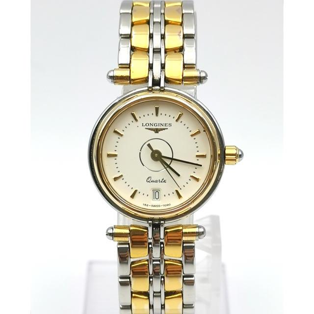 リシャールミル コピー 時計 - LONGINES - LONGINES  ロンジン  コンビ デイト  時計の通販 by MAU|ロンジンならラクマ