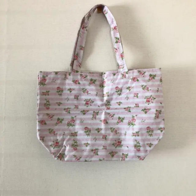LIZ LISA(リズリサ)のリズリサ トートバッグ レディースのバッグ(トートバッグ)の商品写真