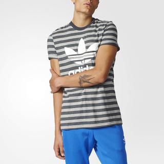 アディダス(adidas)のadidas ボーダー Tシャツ UNDEFEATED BAPE Supreme(Tシャツ/カットソー(半袖/袖なし))