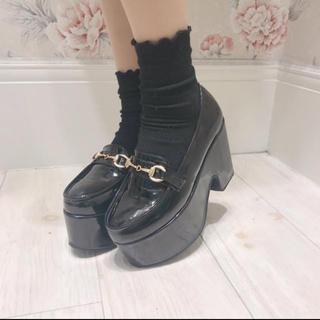 エブリン(evelyn)のビットローファー(ローファー/革靴)