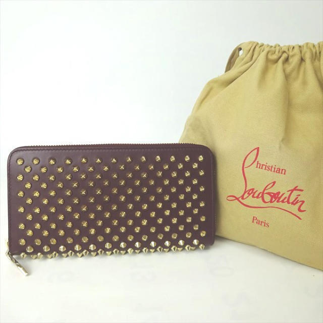 Christian Louboutin - ✨Christian Louboutin✨メンズ レディース 財布 長財布の通販 by Good.Brand.shop|クリスチャンルブタンならラクマ