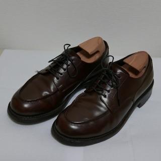リーガル(REGAL)の革靴 リーガル Uチップ ビジネスシューズ(ドレス/ビジネス)