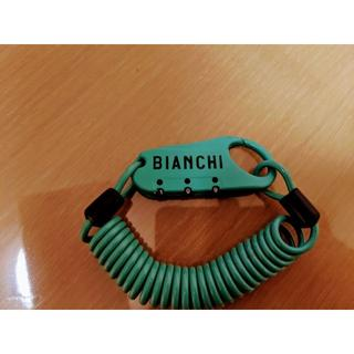 ビアンキ(Bianchi)のBianchi(ビアンキ) ミニロック A チェレステ (パーツ)