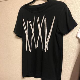 ワンオクロック(ONE OK ROCK)のone ok rock tシャツ (Tシャツ/カットソー(半袖/袖なし))