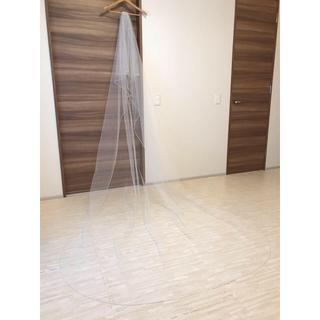 タカミ(TAKAMI)のミラコスタ ロングベール タカミブライダル(ウェディングドレス)