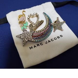 マークジェイコブス(MARC JACOBS)の正規品MARC JACOBSピンセット☆(その他)