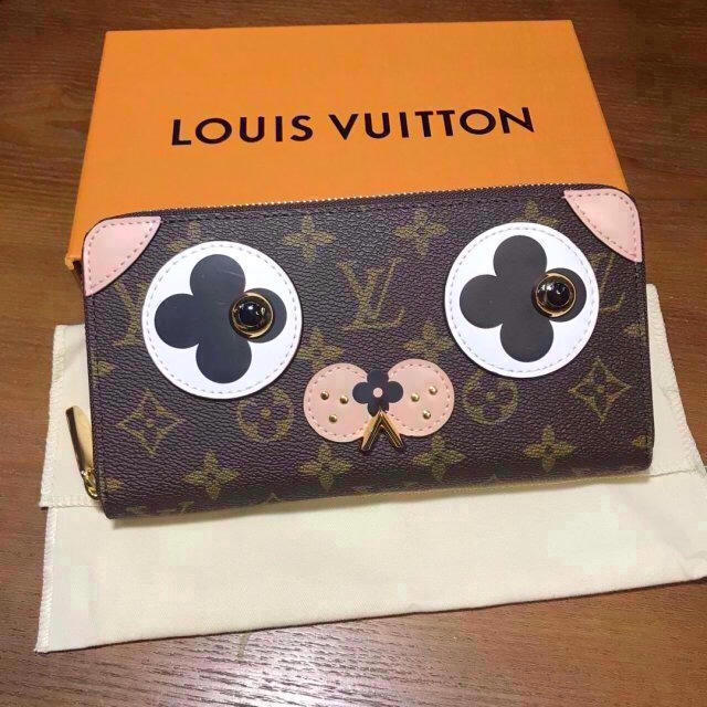 LOUIS VUITTON - ルイヴィトン 財布の通販 by はな|ルイヴィトンならラクマ