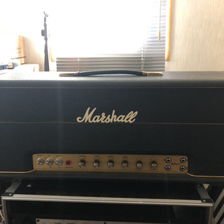 Marshall 1987 50W 1972年製 ポイントtoポイント(ギターアンプ)