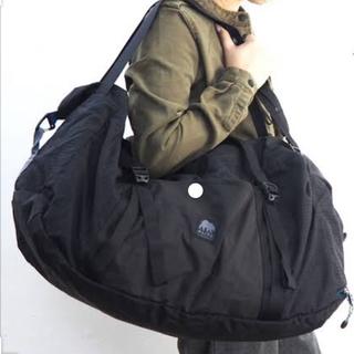 patagonia - 定価の半額以下‼️ [未使用] エーライト ダッフルバッグ 46L ブラック