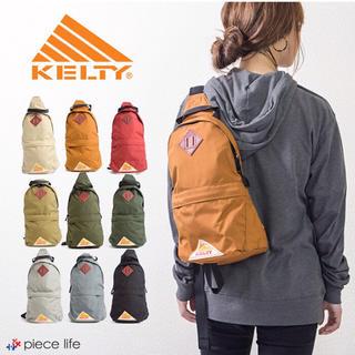 ケルティ(KELTY)のKELTY ボディバッグ 黒(ボディバッグ/ウエストポーチ)