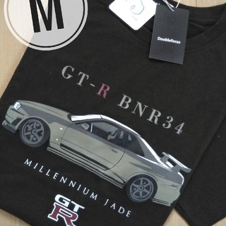 ニッサン(日産)のニッサン 日産 スカイライン GT-R メンズM(Tシャツ/カットソー(半袖/袖なし))