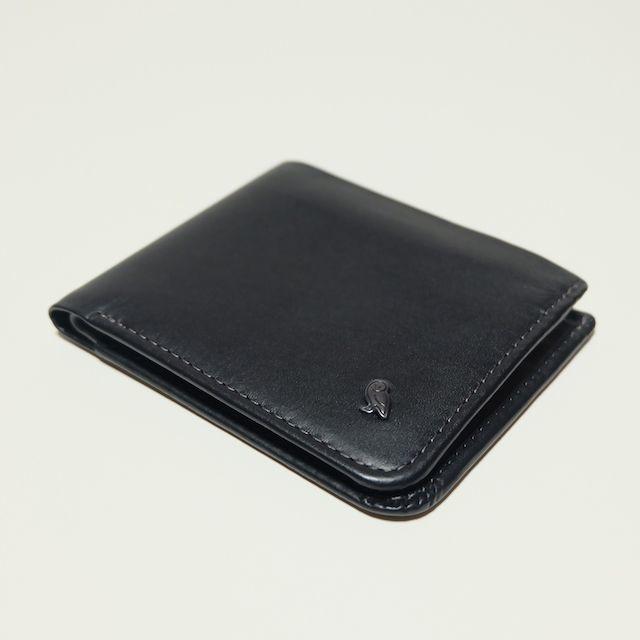 BELLROY HIDE & SEEK 二つ折り財布の通販 by けい's shop|ラクマ
