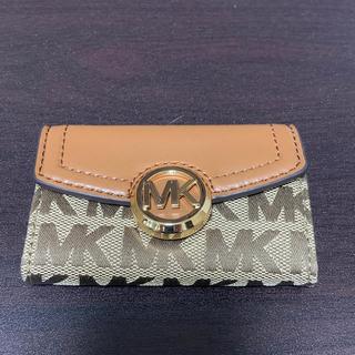 マイケルコース(Michael Kors)のMICHAEL KORS マイケル・コース 正規店舗購入品(財布)