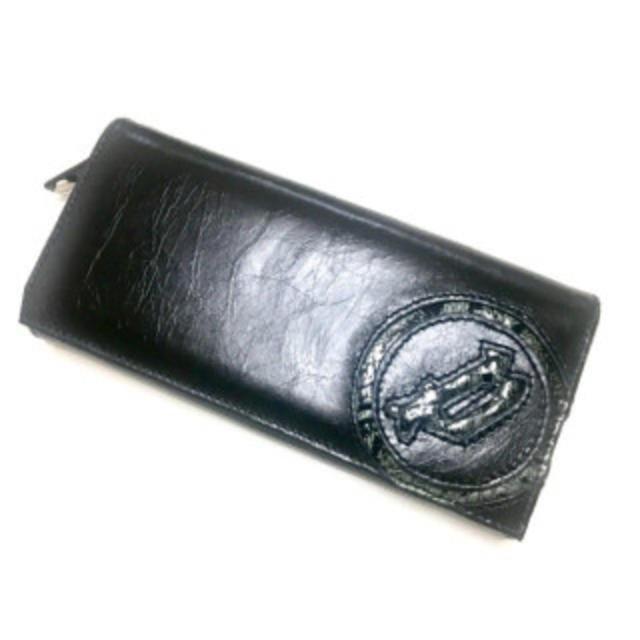 パテック コピー / POLICE - 新品 本革 長財布 ブラック 黒 メンズ EXILE 愛用ブランドの通販 by B   store|ポリスならラクマ