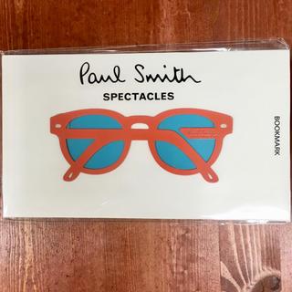 Paul Smith - ◆ ポールスミス メガネ型ブックマーク ◆ 新品 未使用品 ◆