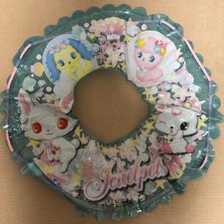 サンリオ(サンリオ)の☆ジュエルペット 浮き輪60㎝☆(マリン/スイミング)