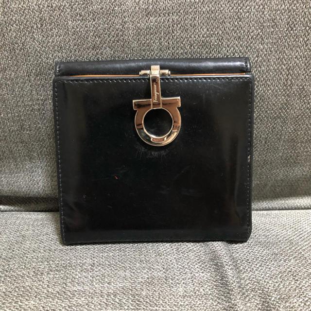 Ferragamo - フェラガモ 折財布の通販 by 腹キン's shop|フェラガモならラクマ