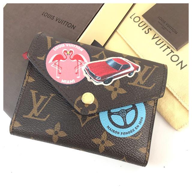 ベネチア 時計 スーパー コピー - LOUIS VUITTON - ❤️美品❤️ ヴィトン ポルトフォイユ ヴィクトリーヌ M62151 新品同様の通販 by 即購入ok ブランドショップ's shop|ルイヴィトンならラクマ