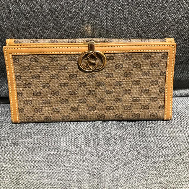 Gucci - グッチ GUCCI 長財布の通販 by 腹キン's shop|グッチならラクマ