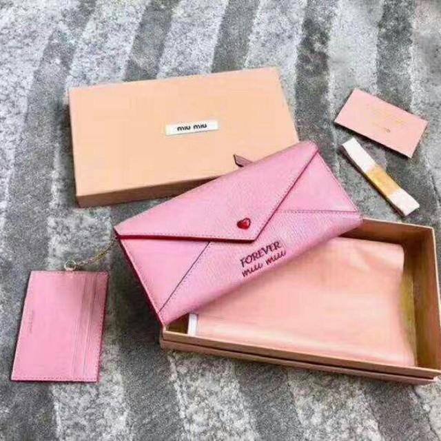 シャネル バレンタイン バッグ スーパー コピー | miumiu - miumiu長財布の通販 by ニヒミ's shop|ミュウミュウならラクマ