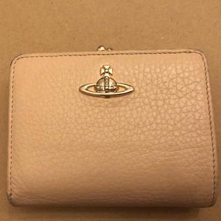 ヴィヴィアンウエストウッド(Vivienne Westwood)のVivienne Westwood 二つ折り財布 (財布)