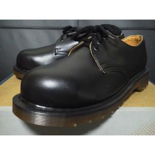 ドクターマーチン(Dr.Martens)の【専用】Dr.Martens 英国製 3ホール UK4 1925 スチールトゥ(ローファー/革靴)