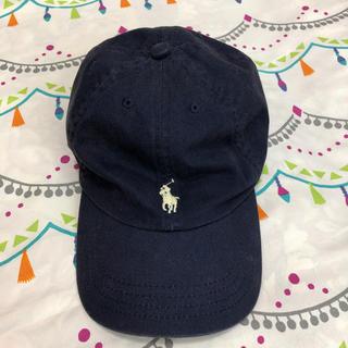 ポロラルフローレン(POLO RALPH LAUREN)のラルフローレン キッズ キャップ(帽子)