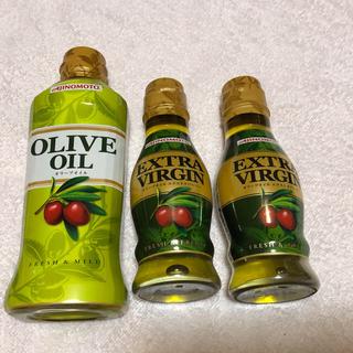 アジノモト(味の素)の味の素オリーブオイル(調味料)