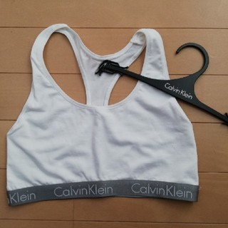 Calvin Klein - Calvin Klein ブラトップ