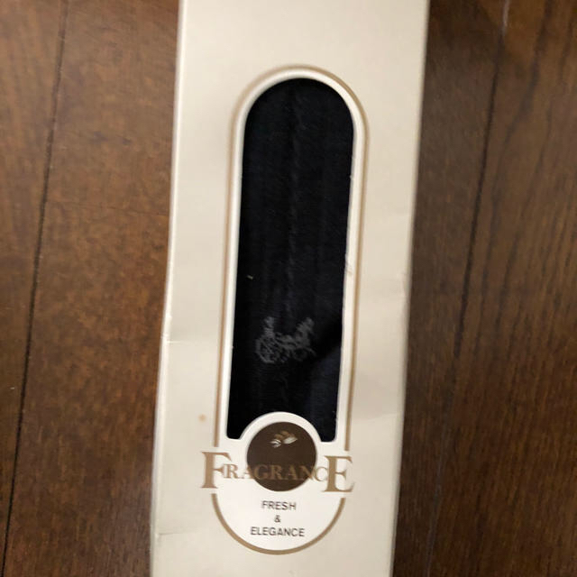 celine(セリーヌ)のセリーヌ 紳士靴下 新品未使用 メンズのレッグウェア(ソックス)の商品写真