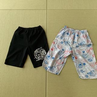 バンダイ(BANDAI)の妖怪ウォッチ パジャマ ズボンのみ 110cm(パジャマ)