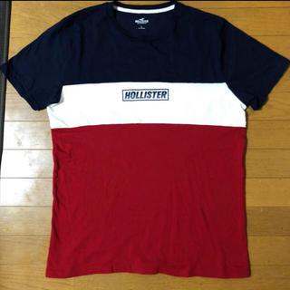 Hollister - ホリスター Tシャツ
