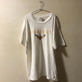 エディットフォールル(EDIT.FOR LULU)の[last price]WAIKIKI BEACH Tee(Tシャツ/カットソー(半袖/袖なし))