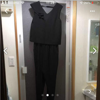 ローズバッド(ROSE BUD)のローズバッド ドレス(オールインワン)