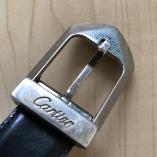 カルティエ(Cartier)のベルト(ベルト)