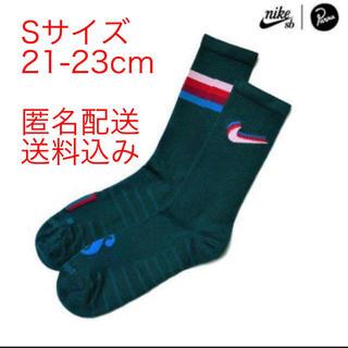 ナイキ(NIKE)のNike SB × Parra Socks Sサイズ 21-23cm(ソックス)