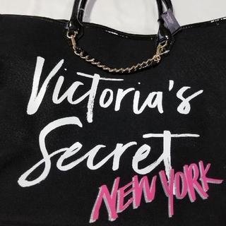 ヴィクトリアズシークレット(Victoria's Secret)の未使用 ビクトリアシークレット ビックバック(トートバッグ)