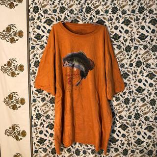 A56 FIELD&STREAM printTシャツ(Tシャツ/カットソー(半袖/袖なし))