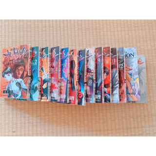 カドカワショテン(角川書店)のエヴァンゲリオン 漫画 14巻完結 全巻セット(全巻セット)