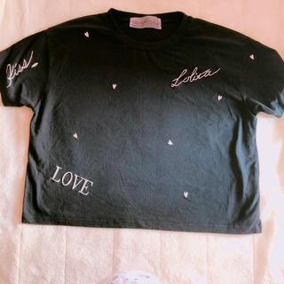 ハニーミーハニー(Honey mi Honey)のhoney mi honey♡Tシャツ(Tシャツ(半袖/袖なし))