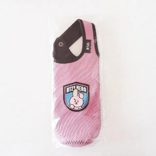 ボウダンショウネンダン(防弾少年団(BTS))のBT21 COOKY ボトルケース (収納/キッチン雑貨)